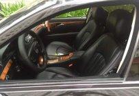 Bán Mercedes E280 năm 2008, màu đen, nhập khẩu xe gia đình giá 445 triệu tại Tp.HCM