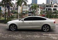 Bán xe Audi A5 đời 2013, màu trắng, xe nhập giá 1 tỷ tại Hà Nội