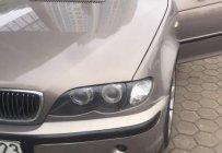 Bán BMW 3 Series 325i đời 2005, màu nâu, giá chỉ 255 triệu giá 255 triệu tại Hà Nội