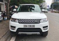 LandRover Range Rover sport 2014, màu trắng giá 2 tỷ 680 tr tại Hà Nội