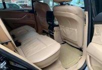 Bán BMW X5 4.8i đời 2007, màu đen, xe nhập ít sử dụng giá 525 triệu tại Hà Nội