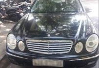 Bán Mercedes E240 đời 2003, màu đen chính chủ giá 250 triệu tại Đà Nẵng
