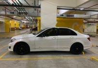 Bán Mercedes C300 AMG năm sản xuất 2012, màu trắng giá 830 triệu tại Tp.HCM