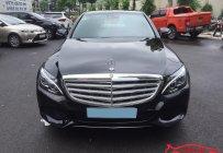 Cần bán gấp Mercedes Excluusive sx 2015, màu đen, chính chủ giá 1 tỷ 235 tr tại Hà Nội