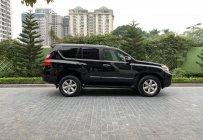 Lexus GX 460 2010 nhập Mỹ bản full option, màu đen nội thất kem giá 2 tỷ 250 tr tại Hà Nội