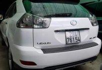 Chính chủ bán Lexus RX 330 2005, đăng ký lần đầu 2007, màu trắng, xe nhập giá 580 triệu tại Hà Nội