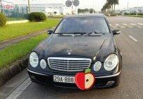 Cần bán xe Mercedes E240 năm sản xuất 2003, đời 2003, đăng ký 2004 giá 270 triệu tại Hà Nội