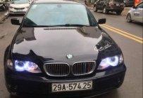 Bán xe BMW 3 Series 325i đời 2005, nhập khẩu, xe đẹp  giá 280 triệu tại Hà Nội