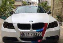 Bán xe BMW 3 Series 320i SX 2007, màu trắng, nhập khẩu giá 360 triệu tại Tp.HCM