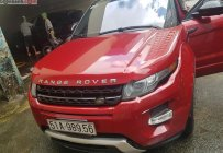 Bán xe LandRover Range Rover Evoque Dynamic 2013, màu đỏ, xe nhập chính chủ giá 1 tỷ 550 tr tại Tp.HCM