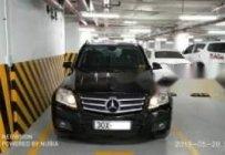 Cần bán xe Mercedes GLK 300 đời 2010, màu đen, nhập khẩu còn mới, giá 700tr giá 700 triệu tại Hà Nội