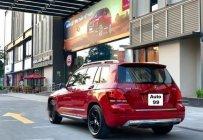 Cần bán Mercedes GLK250 năm 2013, màu đỏ giá cạnh tranh giá 980 triệu tại Hà Nội