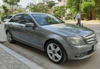 Bán Mercedes C300 năm sản xuất 2010, màu xám giá 510 triệu tại Hà Nội