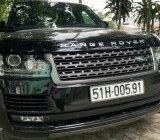 Chính chủ Bán lại xe LandRover Range Rover năm sản xuất 2014, đăng ký 2015 giá tốt giá 4 tỷ 200 tr tại Tp.HCM