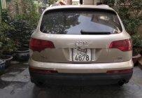 Bán xe Audi Q7 3.6 AT đời 2006, nhập khẩu, giá tốt giá 450 triệu tại Thanh Hóa