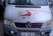 Bán Mercedes đời 2005, màu bạc, nhập khẩu, chạy còn ngon giá 170 triệu tại Bình Dương