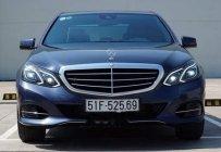Cần bán xe Mercedes E200 sản xuất năm 2015 giá 1 tỷ 299 tr tại Tp.HCM