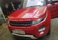 Bán xe LandRover Range Rover Evoque Dynamic đời 2013, màu đỏ chính chủ giá 1 tỷ 550 tr tại Tp.HCM
