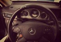 Bán xe Mercedes E250 đời 2011, màu bạc, 980 triệu giá 980 triệu tại Tp.HCM
