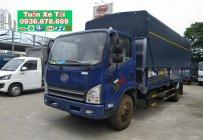 Đại lý xe tải Faw 7.3 tấn máy Hyundai giá 585 triệu tại Hà Nội