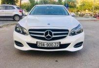 Bán ô tô Mercedes E250 model đời 2014, màu trắng giá 1 tỷ 190 tr tại Hà Nội