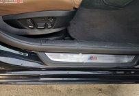 Bán xe BMW 7 Series 750Li đời 2009, màu đen, nhập khẩu giá 1 tỷ 190 tr tại Hà Nội
