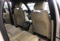 Bán LandRover Range Rover HSE đời 2014, màu trắng, nhập khẩu giá 5 tỷ 530 tr tại Hà Nội