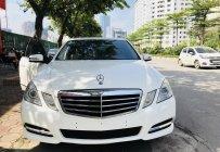 Bán Mercedes-Benz E250 CGI năm 2011, màu trắng giá 750 triệu tại Hà Nội