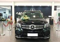 Mercedes GLS400 4 Matic màu đen sản xuất 12/2018 nhập Mỹ biển Hà Nội giá 4 tỷ 999 tr tại Hà Nội