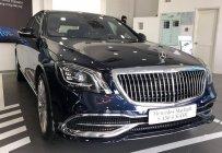 Bán Mercedes-Maybach S450 2019 hoàn toàn mới, galang mới, xe giao ngay (12/2019) giá 7 tỷ 369 tr tại Tp.HCM