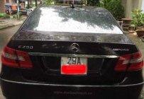 Bán Mercedes E250 AMG năm sản xuất 2012, nhập khẩu nguyên chiếc chính chủ giá 9 triệu tại Hà Nội