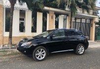Bán Lexus RX350 AT sản xuất 2010, màu đen, nhập khẩu chính hãng, số tự động giá 1 tỷ 395 tr tại Tp.HCM