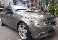 Bán ô tô Mercedes C250 CGI đời 2010 giá 535 triệu tại Tp.HCM