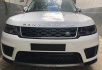 0932222253 bán xe Range Rover Sport SE - HSE 2019, 7 chỗ, màu trắng, đỏ, xanh, đồng, giao ngay toàn quốc giá 5 tỷ 799 tr tại Tp.HCM