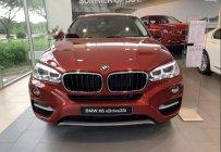 Cần bán BMW X6 đời 2019, màu đỏ, nhập khẩu giá 3 tỷ 865 tr tại Kiên Giang