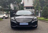 Chính chủ bán Mercedes C250 Exclusive Sx 2015, màu đen, giá cực tốt giá 1 tỷ 200 tr tại Hà Nội