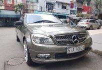 Bán xe Mercedes C250 sản xuất 2010, ít sử dụng, chính chủ giá 535 triệu tại Tp.HCM