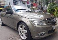 Bán ô tô Mercedes C250 sản xuất 2010 chính chủ giá 535 triệu tại Tp.HCM
