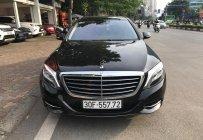 Bán S500 2013 màu đen giá 2 tỷ 950 tr tại Hà Nội