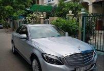 Bán Mercedes-Benz C250 Exclusive, màu bạc, nội thất đen, xe đời 2015, chạy được 53000km giá 1 tỷ 230 tr tại Tp.HCM