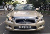 Bán Lexus LX570 sx 2009 xe đẹp đi ít nước sơn zin, xe cá nhân, chất lượng xe bao kiểm tra hãng giá 2 tỷ 690 tr tại Tp.HCM