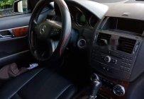 Cần bán Mercedes C250 đời 2010, màu đen, xe nhập, xe đi rất đẹp giá 550 triệu tại Đồng Nai