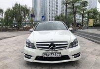Cần bán xe Mercedes C 300 AMG đời 2011, màu trắng giá 646 triệu tại Hà Nội