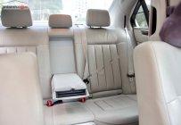 Cần bán xe Mercedes E300 sản xuất 2010, màu bạc giá 810 triệu tại Hà Nội