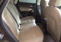 Cần bán gấp Audi Q3 sản xuất 2012, màu nâu, xe nhập xe gia đình, 845 triệu giá 845 triệu tại Tp.HCM