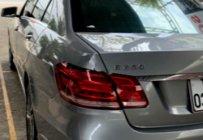 Cần bán lại xe Mercedes E250 sản xuất 2013, màu xám giá 1 tỷ 200 tr tại Tp.HCM