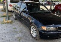 Bán BMW 3 Series 2003, màu đen, nhập khẩu giá 175 triệu tại Tp.HCM