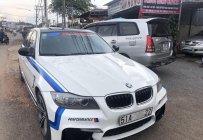 Cần bán BMW 3 Series sản xuất năm 2009, màu trắng, nhập khẩu giá 450 triệu tại Tp.HCM