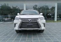 Bán Lexus LX đời 2016, màu trắng LH 0945.39.2468 giá 6 tỷ 950 tr tại Hà Nội