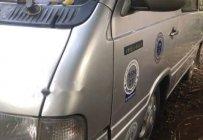 Cần bán xe Mercedes 140 sản xuất năm 2002, màu bạc, máy dầu  giá 65 triệu tại Đắk Lắk